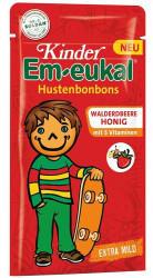 Em-Eukal Kinder Hustenbonbons Walderdbeere-Honig (75g)