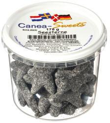 Canea Pharma Seesterne Hartlakritz gesalzen (175g)