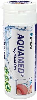 Miradent Aquamed Mundtrockenheit Kaugummi Passionsfrucht (30 g)