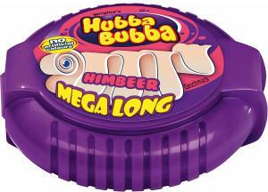 Hubba Bubba Bubble Tape Himbeer (56g)