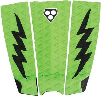 Gorilla Surf Kyuss Pop Pow green