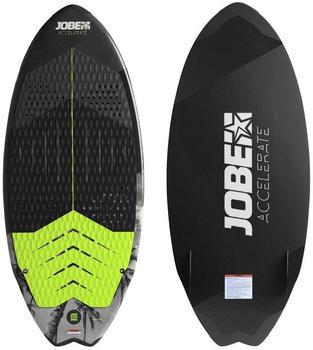 Jobe Accelerate Black/Lime Green