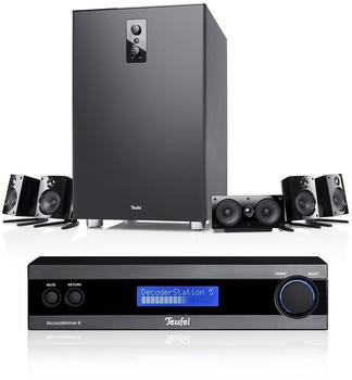 Teufel Concept E 450 Digital 5.1 Set