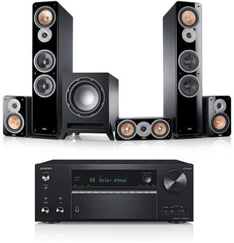 Teufel Ultima 40 Surround AVR