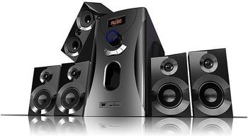 Auvisio Home-Theater Surround-Sound-System 5.1 160 Watt schwarz