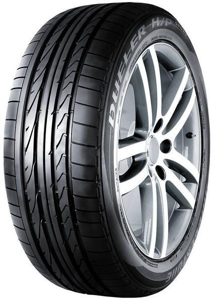 Bridgestone Dueler H/P Sport 255/45 R20 101W MOE RFT