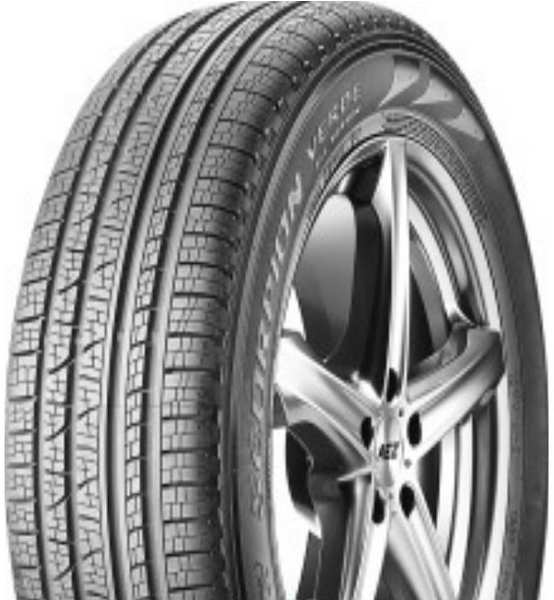 Pirelli Scorpion Verde All Season 235/55 R19 101V N0