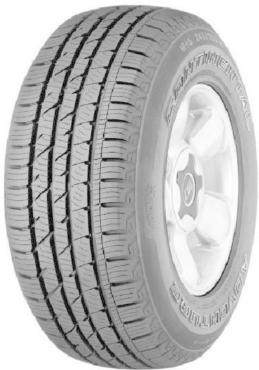 Continental ContiCrossContact LX 2 205/70 R15 96H