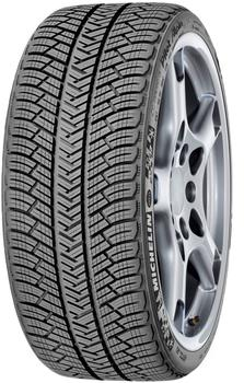 Michelin Latitude Sport 3 255/50 R19 107W ZP