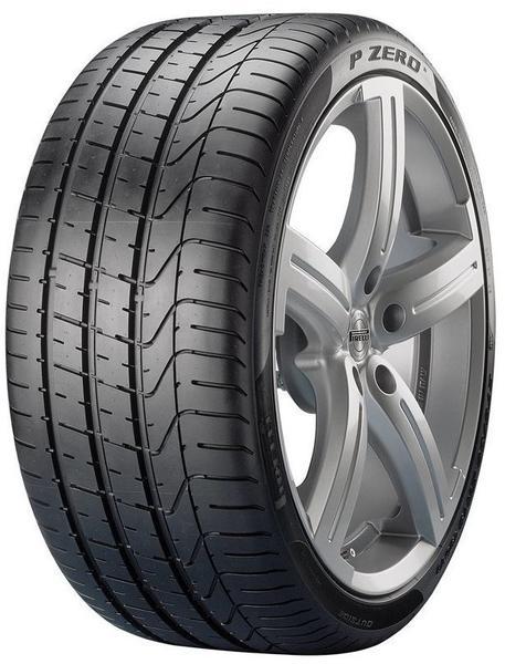 Pirelli P Zero 255/40 R20 101W