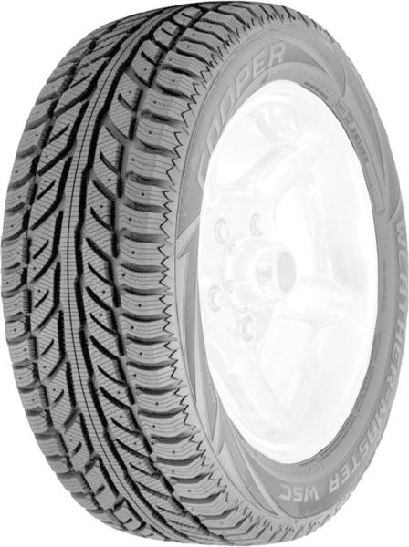 Cooper Tire WeatherMaster WSC 245/65 R17 107T
