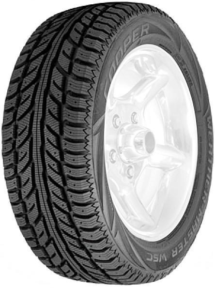 Cooper Tire Weathermaster WSC 235/70 R16 106T