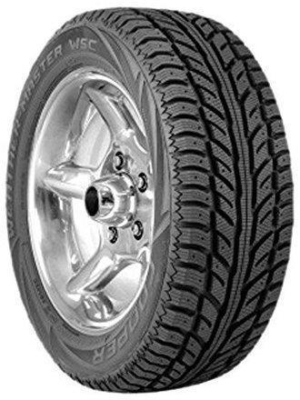 Cooper Tire WeatherMaster WSC 245/70 R16 107T