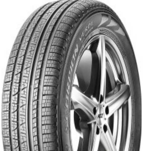 Pirelli Scorpion Verde All Season 265/45 R20 104V N0