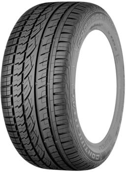 Continental CrossContact UHP 295/35 R21 107Y N0