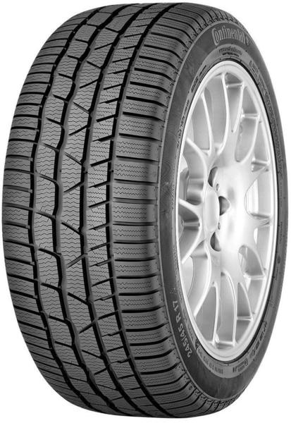 Continental ContiWinterContact TS 850 P 235/55 R19 101W