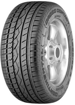 Continental CrossContact UHP 255/55 R18 109W