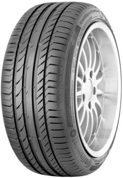 Continental ContiSportContact 5 255/50 R19 107W