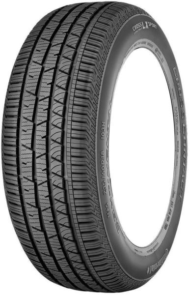 Continental ContiCrossContact LX Sport 275/45 R21 110Y