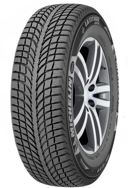 Michelin Latitude Alpin 2 255/60 R17 110H