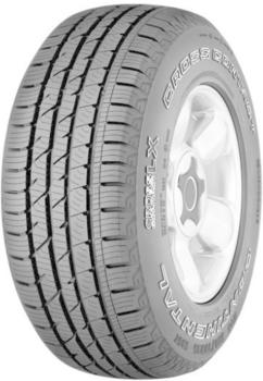 Continental ContiCrossContact LX 2 SUV 215/60 R17 96H