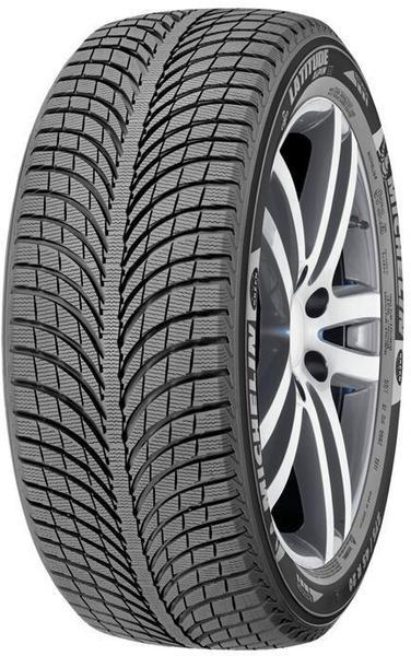 Michelin Latitude Alpin 235/65 R17 104H