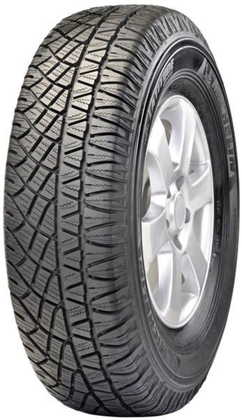Michelin Latitude Cross 235/55 R18 100V