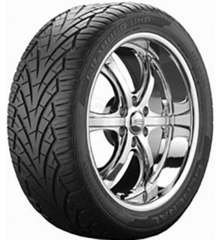 General Tire Grabber UHP 275/55 R20 117V