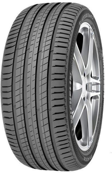 Michelin Latitude Sport 3 295/35 ZR21 107Y MO