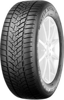 Dunlop Winter Sport 5 235/65 R17 108H