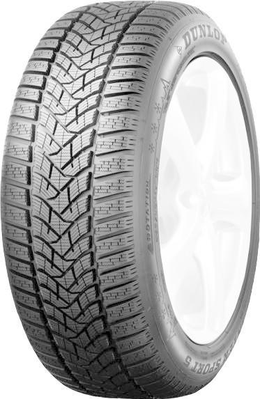 Dunlop Winter Sport 5 235/60 R18 107H