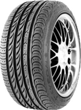 Syron Cross 1 Plus 255/60 R17 106V