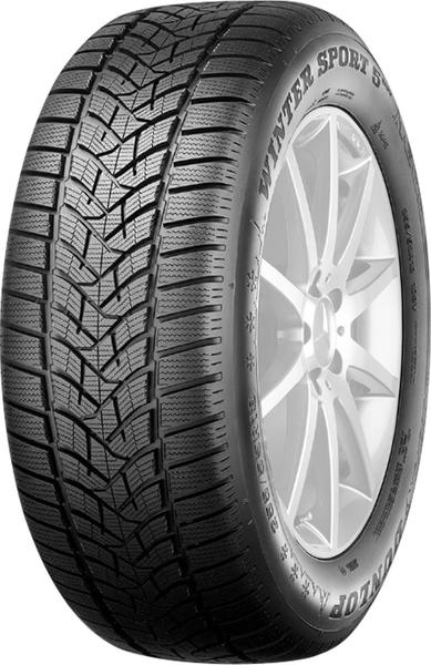 Dunlop Winter Sport 5 SUV 215/70 R16 100T