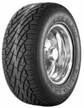 General Tire Tire Grabber HP 255/60R15 102H OWL