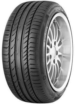 Continental ContiSportContact 5 255/40 R20 101V Seal