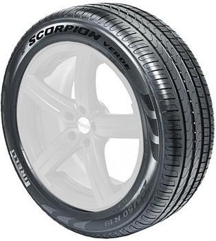 Pirelli Scorpion Verde 235/60 R18 107V