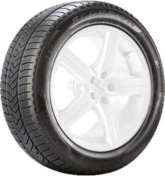 Pirelli Scorpion Winter ( 275/45 R21 107V MO )