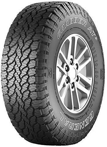General Tire Grabber AT3 255/55 R18 109H