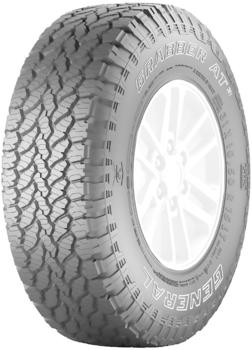 General Tire Grabber AT3 205/75 R15 97T
