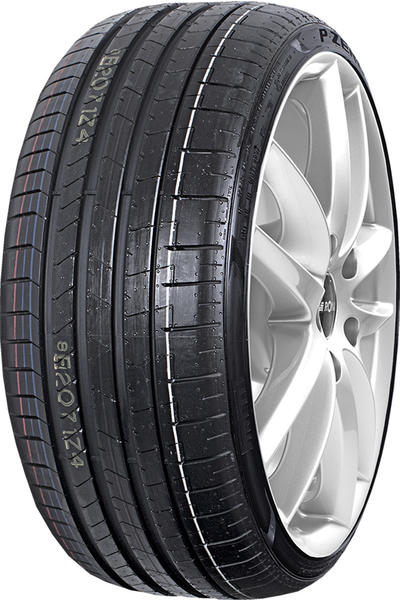 Pirelli P Zero LS 295/40 ZR20 110Y XL B