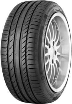 Continental ContiSportContact 5 255/55 R19 111W LR