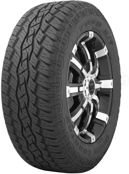 Toyo Open Country A/T Plus 215/70 R15 98T