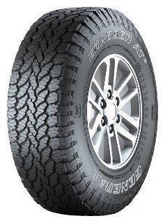 General Tire Grabber AT3 265/70 R16 112H