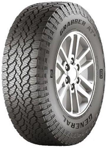 General Tire Grabber AT3 255/60 R18 112H