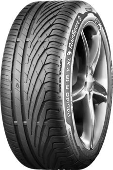 Uniroyal RainSport 3 255/50 R20 109Y
