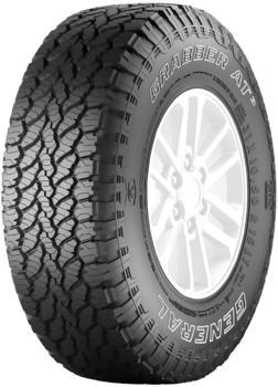 General Tire Grabber AT3 235/65 R17 108V