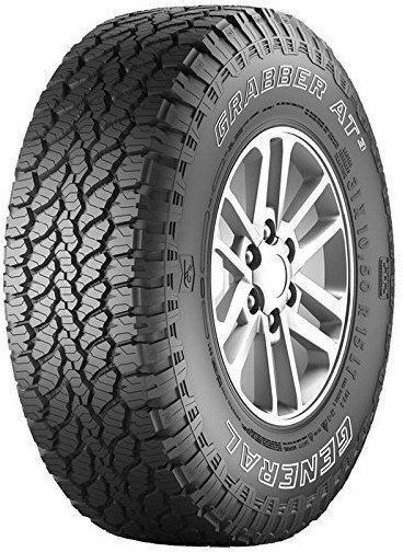General Tire Grabber AT3 225/65 R17 102H