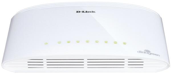 D-Link 5-Port Gigabit Switch (DGS-1005D)