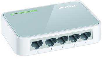 TP-LINK 5-Port Fast Ethernet Switch (TL-SF1005D)
