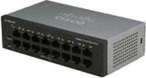 Cisco Systems SF110D-16HP